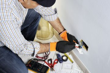 Maricopa Outlet Repair and Switch Repair