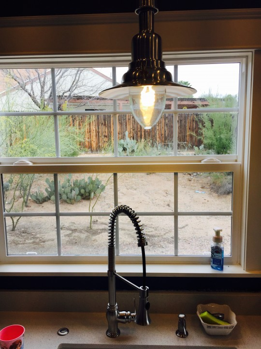 Kitchen Remodel in Casa Adobes, AZ