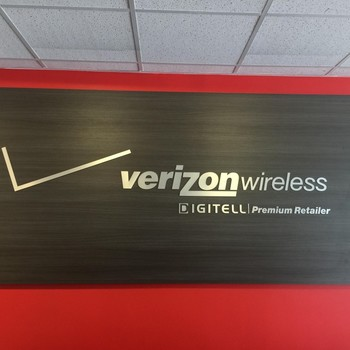 Verizon Rolling Hills Shopping Center Complete Tenant Improvement