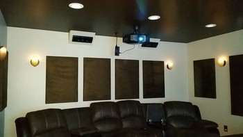 Home Theatre Project