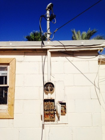Electrical Work Eloy AZ