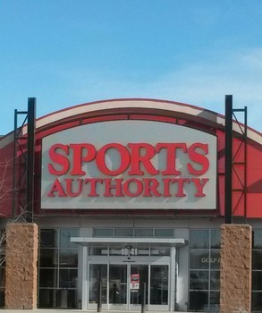 Commercial Electric Service Call at Sports Authority in Tucson, AZ