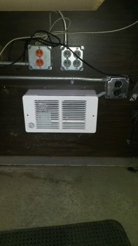 Home Depot Space Heater Installation Casa Grande AZ