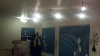 Residential Lighting in Red Rock AZ