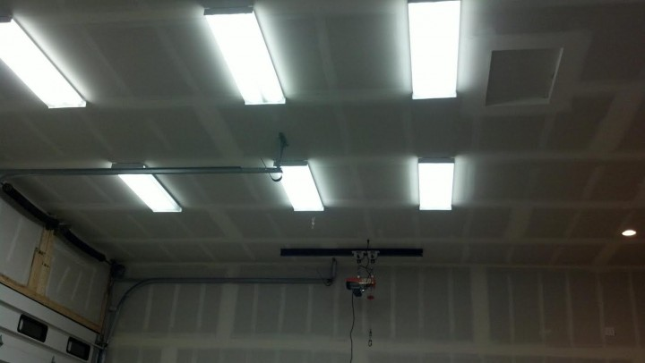 Commercial Electrical Tuscon AZ